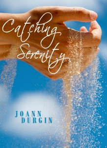 Catching Serenity Front Cover Image