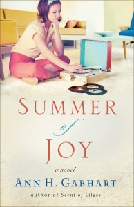 Summer of Joy 9780800731700