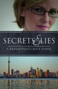 Secrets and Lies web