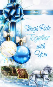 Sleigh Ride Together with You Cover (Largest)