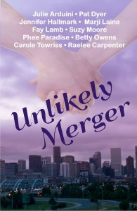 Unlikely Merger Cover