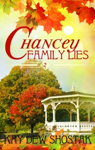 Chancey Family Lies front