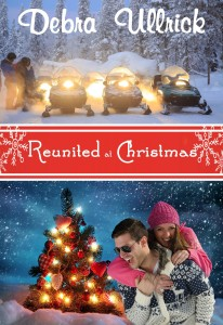 Reunited at Christmas FRONT COVER FINAL