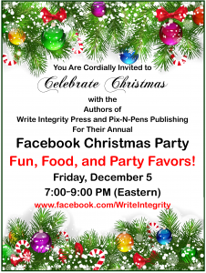 Christmas Facebook Party Graphic (1)