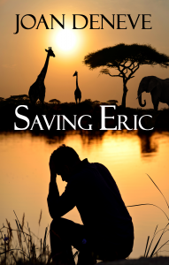 Saving Eric front cover (1)