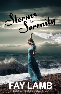 Storms in Serenity Cover